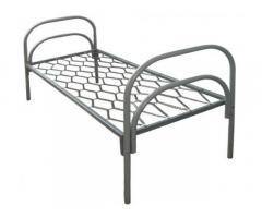Двухъярусные кровати металлические, трехъярусные кровати