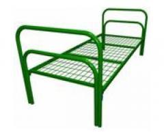 Металические кровати для больницы, кровати для пансионата